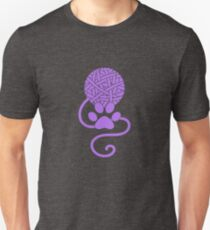 Cat of arms Unisex T-Shirt