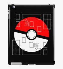 Ready to Battle - PKMN edition - DARK PRODUCTS iPad Case/Skin