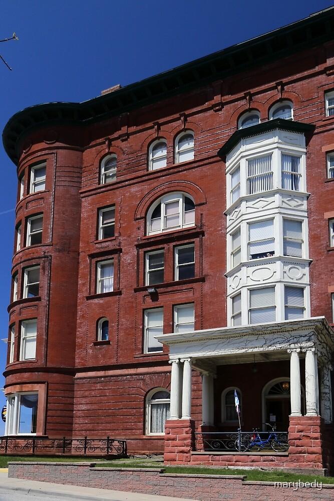Harrington Inn 4 by marybedy