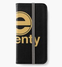 Entertainment 720 iPhone Wallet/Case/Skin