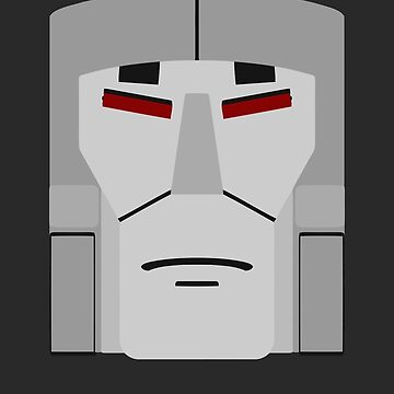 Megatron by Vipes