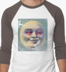 high noon Men's Baseball ¾ T-Shirt
