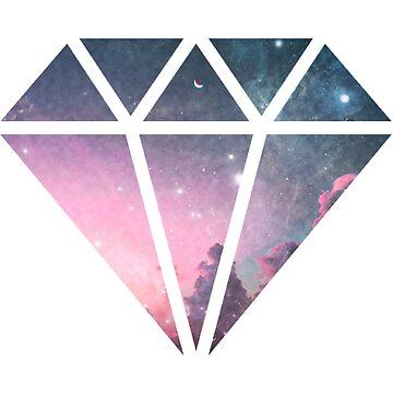 Como un diamante en el cielo de FITH