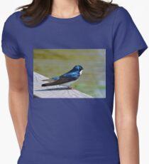 Terrance The Tree Swallow  T-Shirt
