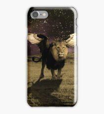 Leo's Home iPhone Case/Skin