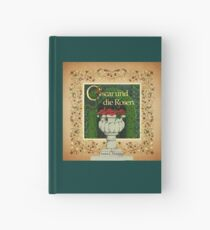 Oscar und die Rosen Hardcover Journal