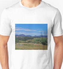 Near Ulverstone, Tasmania, Australia T-Shirt
