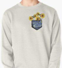 Pocket Full of Sunshine Pullover