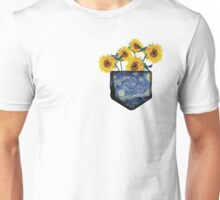 Pocket Full of Sunshine Unisex T-Shirt