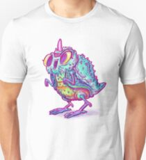 Hot Chick Kaiju T-Shirt