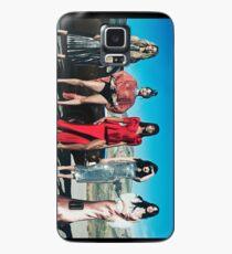Fifth Harmony 7/27 Case/Skin for Samsung Galaxy