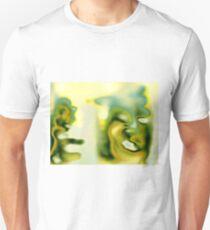 Super Squirrel & Man Dog Unisex T-Shirt