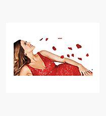 The Bachelorette  Photographic Print