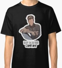 Keep Each Other COMPANY JB Classic T-Shirt