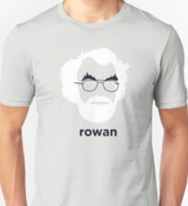 Rowan Williams (Hirsute History) Unisex T-Shirt