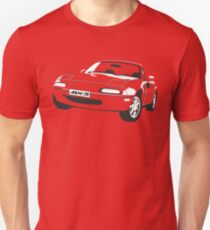 Mazda MX-5 Miata T-Shirt