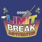 Limit Break Activated! by Bryant Almonte