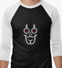 The Mighty Boosh - Spirit of Jazz Men's Baseball ¾ T-Shirt