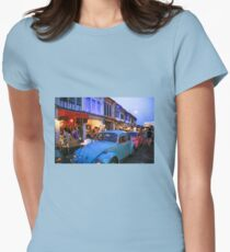Multicultural! Women's Fitted T-Shirt
