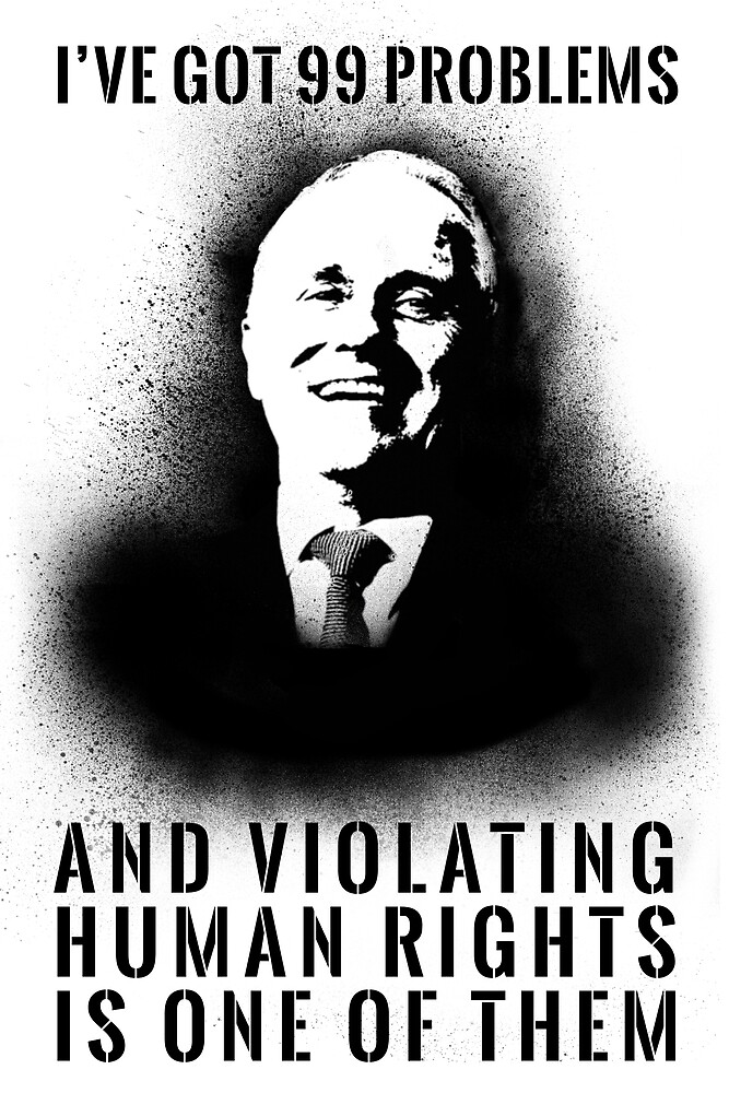99 Problems - Malcolm Turnbull by auspolchronicle