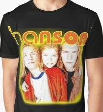 HANSON Graphic T-Shirt