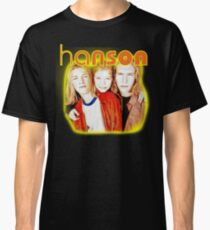 HANSON Classic T-Shirt