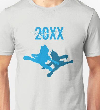 20XX Falco Fox Unisex T-Shirt