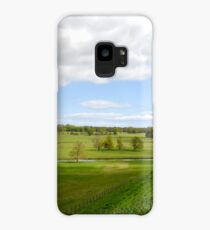 At Alnwick Castle Case/Skin for Samsung Galaxy