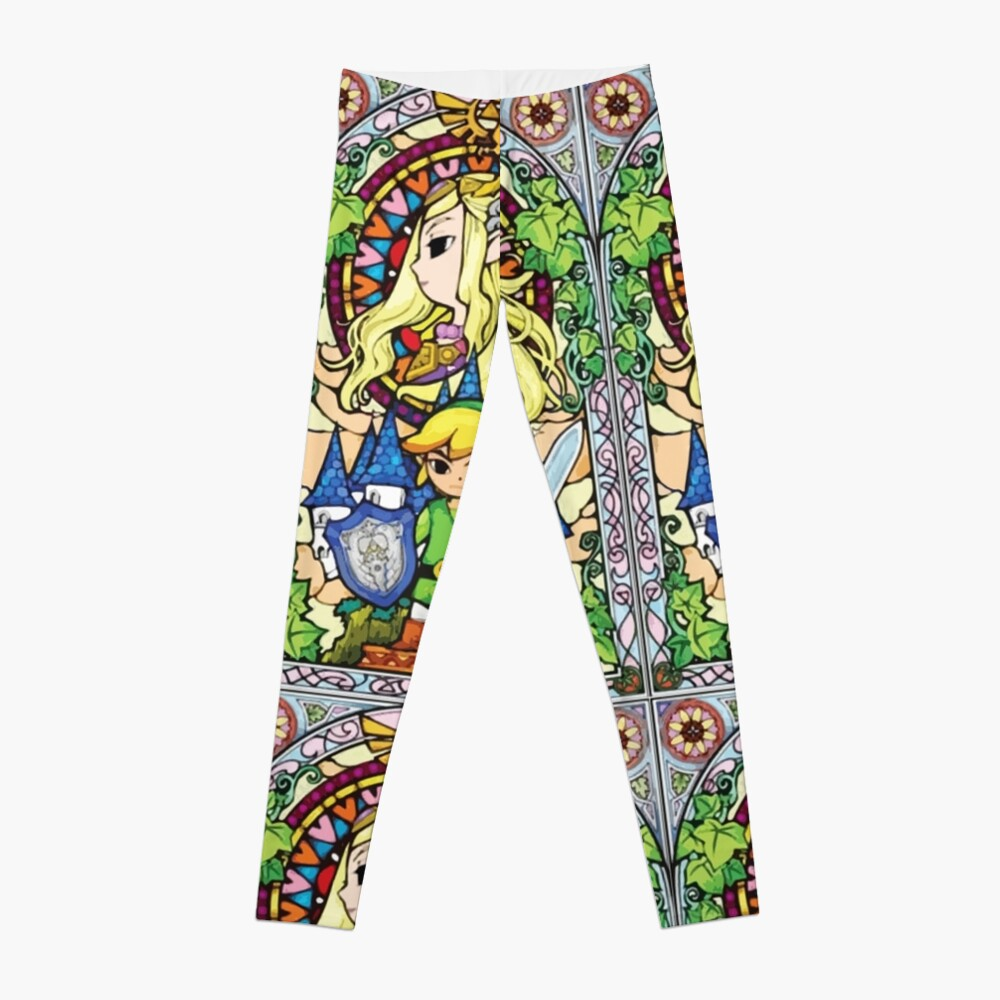 Die Legende Leggings
