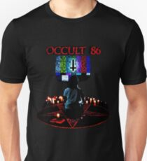 Occult 86 T-Shirt