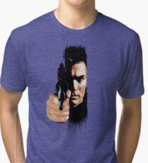 Clint Eastwood - Tightrope Tri-blend T-Shirt
