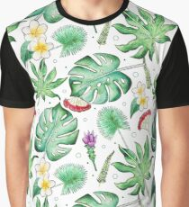 Tropic is about here! Graphic T-Shirt
