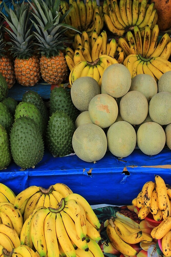 Exotic Fruit Market by rhamm