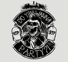 It's Party Time! Unisex T-Shirt