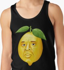 When life gives you Lemons Men's Tank Top