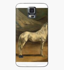 EUGENE FROMENTIN  LE CAMPEMENT ARABE Case/Skin for Samsung Galaxy