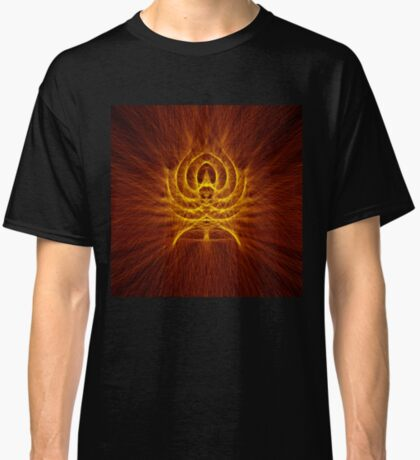 Alien Spider Classic T-Shirt