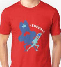~SUPER! Franky Unisex T-Shirt