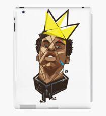 King Kunta - Kendrick Lamar iPad Case/Skin