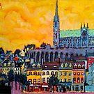 Cobh IV, Cork, Ireland by eolai
