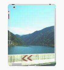 View from car window - China iPad Case/Skin
