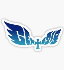 Air Gear Genesis Stiker Sticker