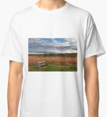 Ponder Chair Classic T-Shirt