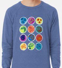 Petri Dishes  Lightweight Sweatshirt