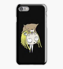 Lenore iPhone Case/Skin