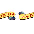 Creativitea Mug by Carter & Rickard