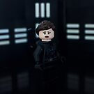 Rogue One by thereeljames