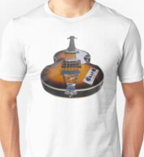 Bass Guitar Violin Beatle Bass T-Shirt