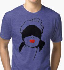 Blind Beauty Tri-blend T-Shirt