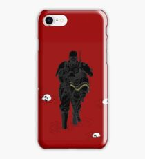 Jin Roh iPhone Case/Skin